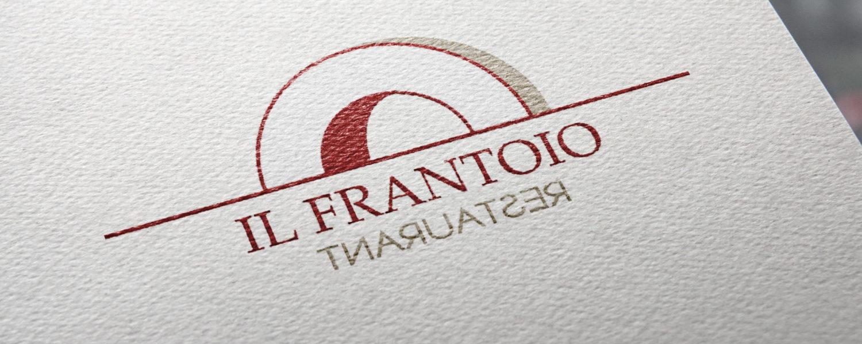Ristorante Il Frantoio Logo