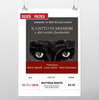 Associazione Società e Politica di Colle di Val d'Elsa (Siena)