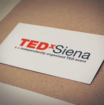 TEDx Siena